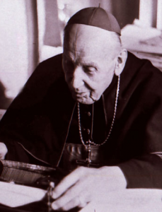 At an age when many people have long since retired, Augustin Bea found himself thrust into the heart of some of the most controversial debates in modern Catholic history—and became one of the quiet heroes of modern Jewish-Catholic relations.