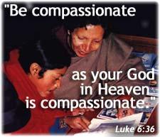 be_compassionate