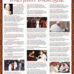 Catholic Milestones in Interfaith Dialogue