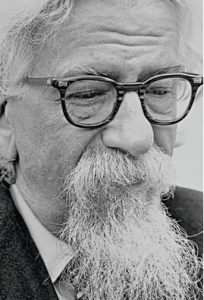 Arguably one of the most influential Jewish thinkers of the twentieth century, Abraham Joshua Heschel was born in Warsaw on January 11, 1907, the descendant of two prominent rabbinic dynasties.