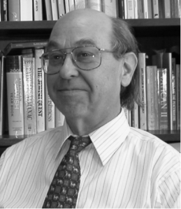 For the better part of the last 40 years, Dr. Eugene Fisher has been one of the most consistent, visible and articulate presences in Jewish-Christian dialogue in the English-speaking world.