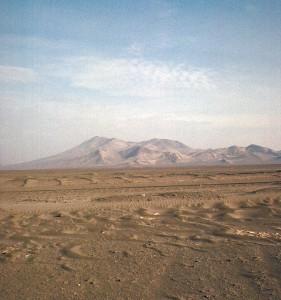 Desert-Peru