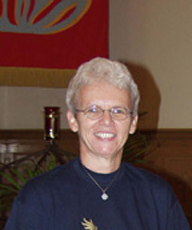 A Scarboro missioner since 1981, Louise Malnachuk has worked in Canada, in the formation of Scarboro lay missioners. However, most of her years have been in China, teaching English at various universities and at a medical college. As a nurse/midwife, Louise hopes to expand her work into health care among the poor in China.