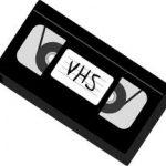 Videos - VHS Format