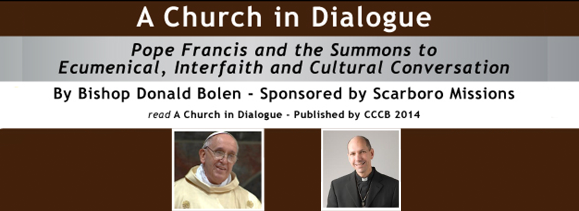 church-in-dialogue