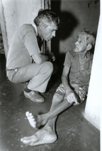 Scarboro missioner Bishop George Marskell served among the poor and marginalized in the Amazon for more than 30 years.